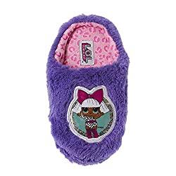 Best slippers L.O.L. Kids