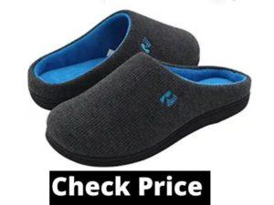 Best Slippers for elderly to Prevent falls