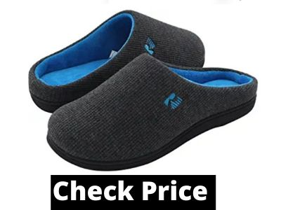 Best Slippers for elderly to Prevent falls