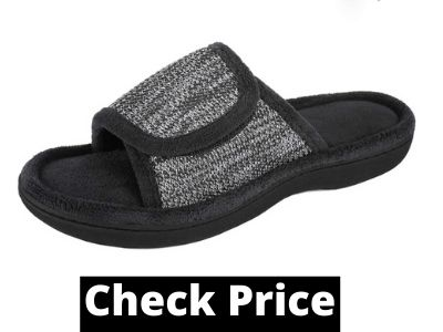 Top rates non slip slippers for elderly people review in 2021 2