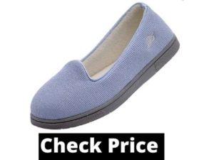 slippers for elderly to prevent falls