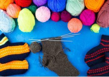How to make Crochet Socks