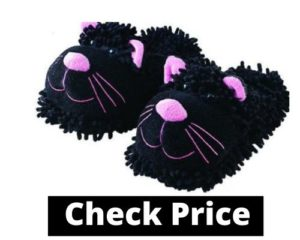 Cat Slippers For Adults womens cat slippers