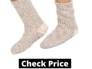 Eberjey Best Slipper Socks For Women