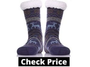 socks with grippers