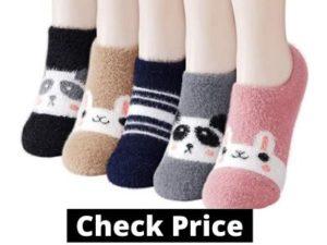 Best Slipper Socks For Women