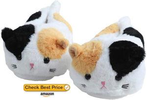 Best Cat Slippers 1