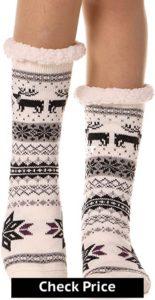 Womens Slipper Socks